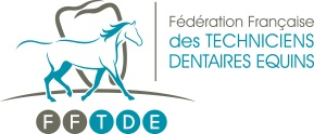 logo FEDERATION FRANCAISE DES TECHNICIENS DENTAIRES EQUINS